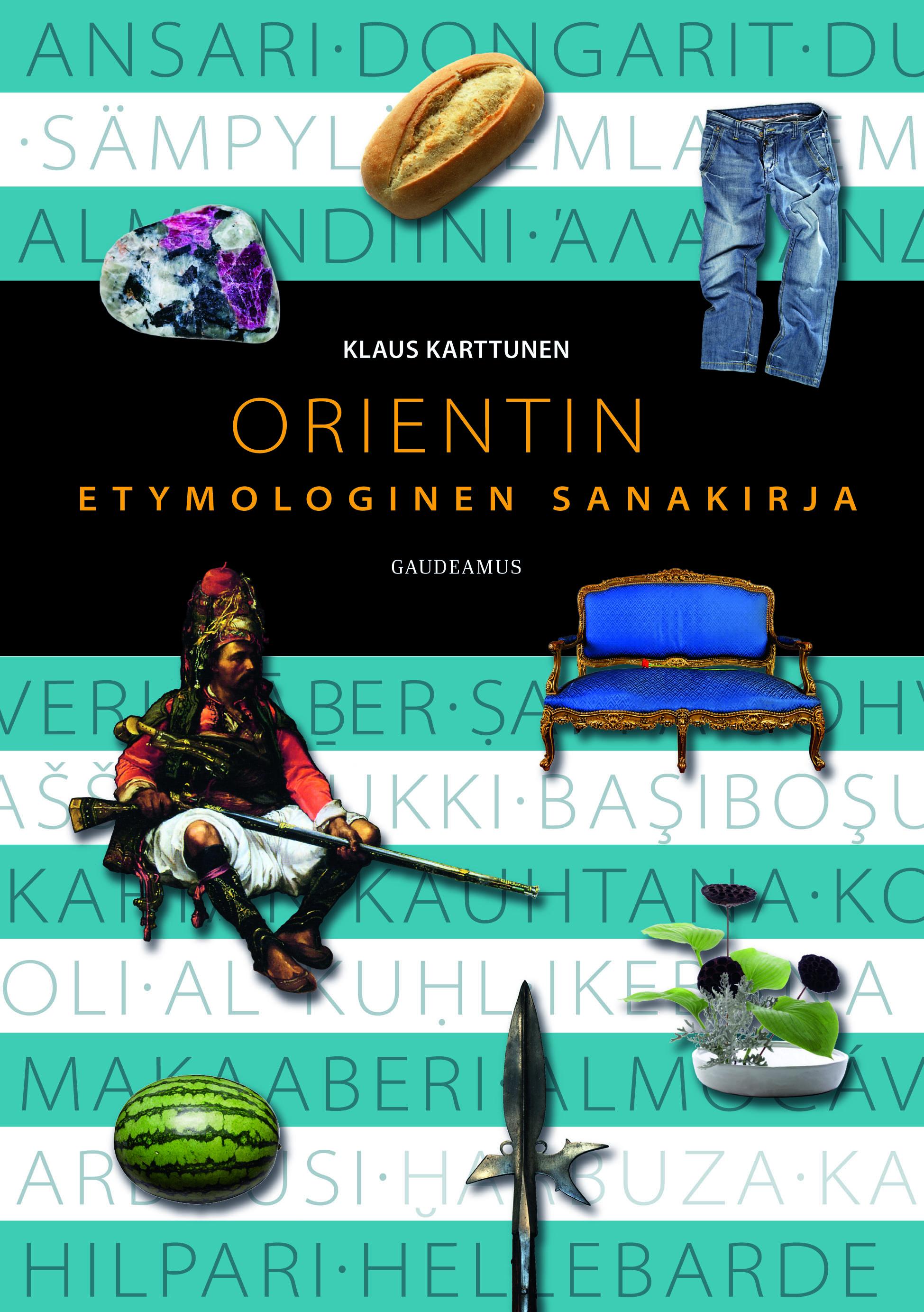 Turkin sanakirja