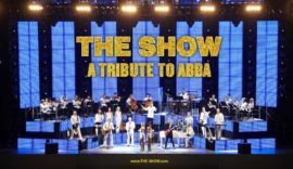 THESHOW_a_tribute_to_ABBA_logo