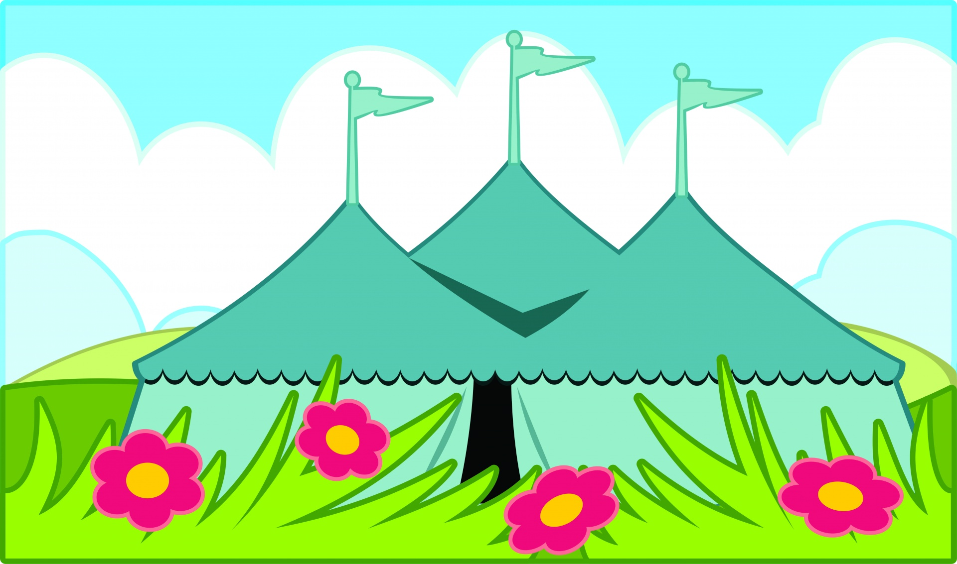 circus-tent-in-field