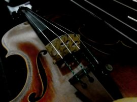low-light-violin