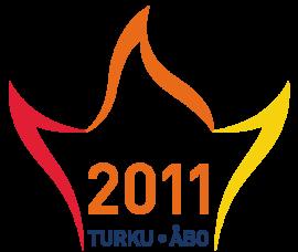 Turku_2011_logo