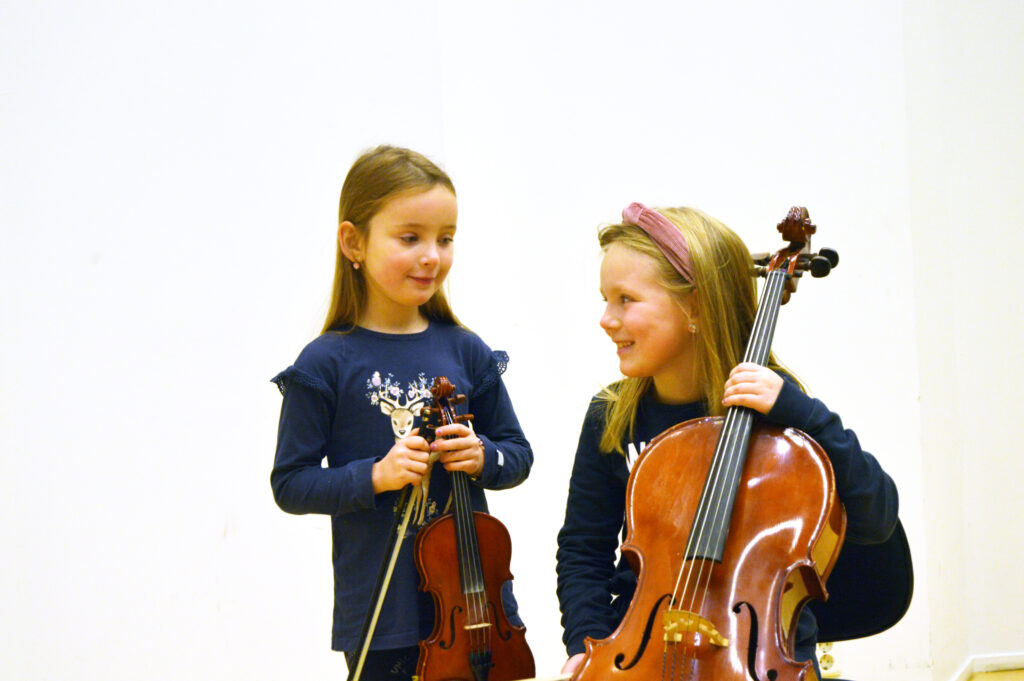 Olivia ja Linnea2